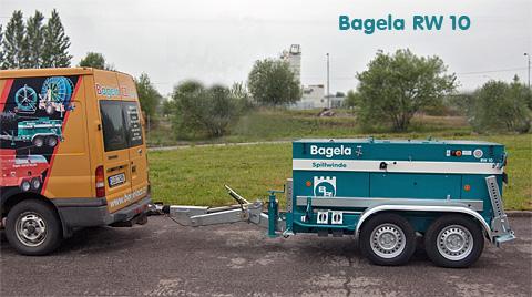 Naviják BAgela RW 10