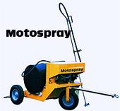 Motorspray